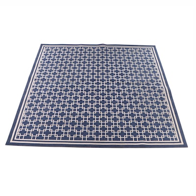 11' x 11'11 Machine Made Stark Carpet Room Sized Area Rug