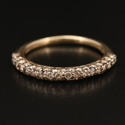 Le Vian 14K Diamond Band