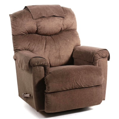 La-Z-Boy Contemporary Swivel Recliner