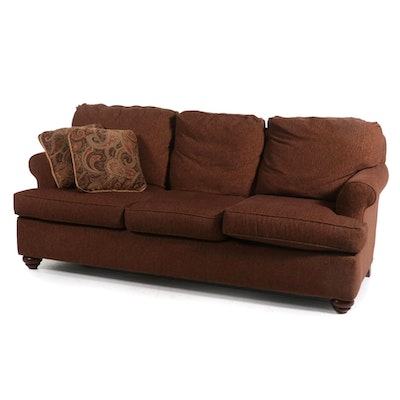 Broyhill Furniture Contemporary Upholstered Sofa