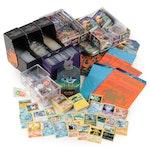 Pokémon Cards, Player Guides, Mini Portfolios, More