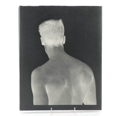 "Signed First Limited Edition ""Brothers"" by Bruce Weber, 1983"