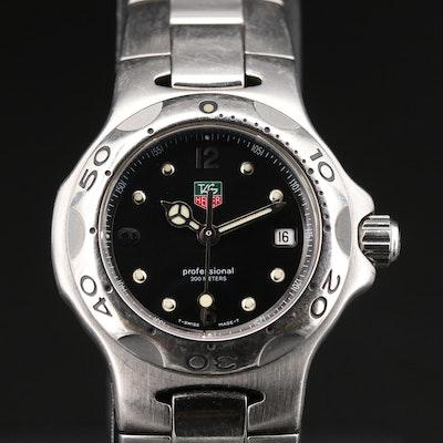 """Tag Heuer """"Kirium"""" Quartz Wristwatch"""