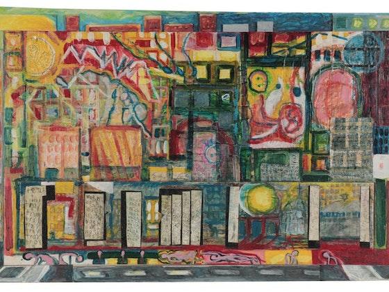 Folk, Outsider & Contemporary Art