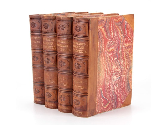 First Edition, Signed & Antique Books