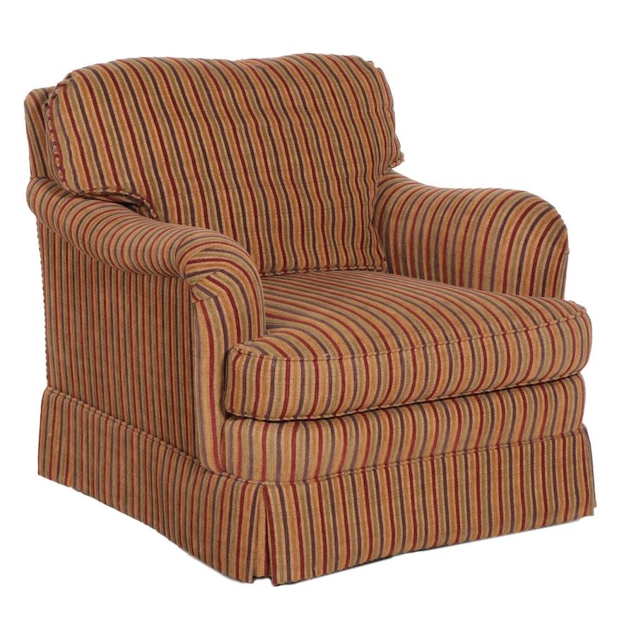 Sherrill Upholstered Armchair