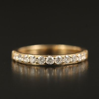EFFY 14K Diamond Band
