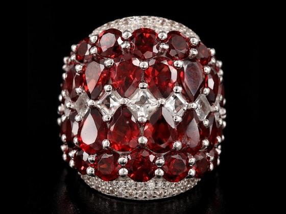 Fine Jewelry, Gemstones & Gemstone Jewelry