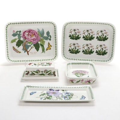 "Portmeirion ""The Botanic Garden"" Bakeware and more"