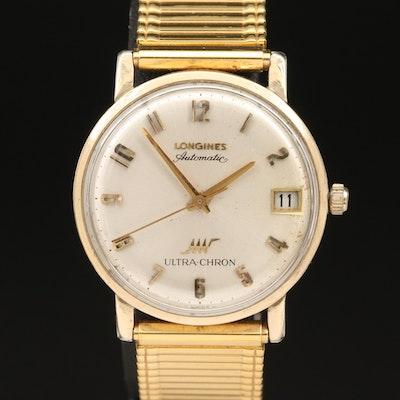 Longines Ultra-Chron Automatic Wristwatch