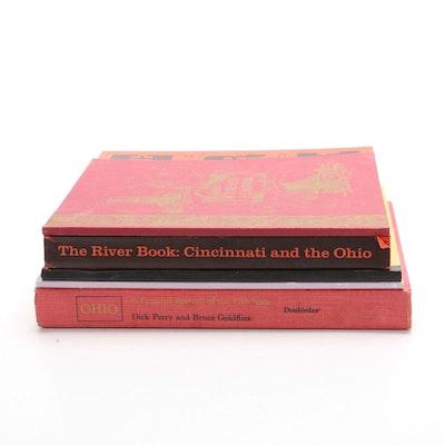 """Kraemer's Picturesque Cincinnati"" and More Books on Ohio History"