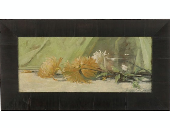 Curated Collection of Fine Art, Books & Décor