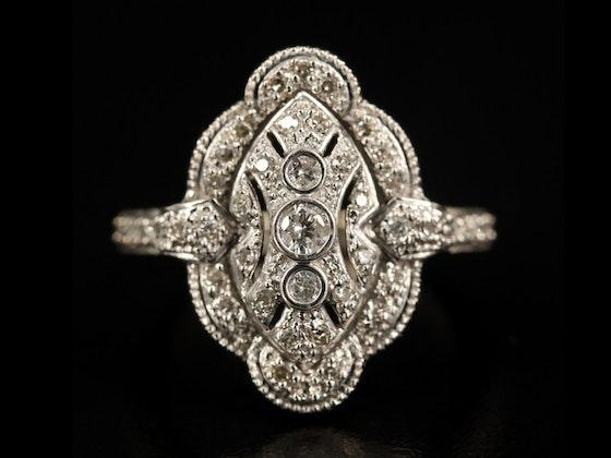 Fashion, Fine Jewelry & Wristwatches