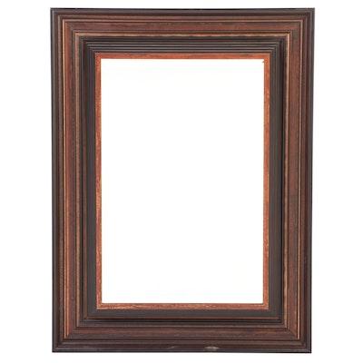 John Richard Beveled Wall Mirror