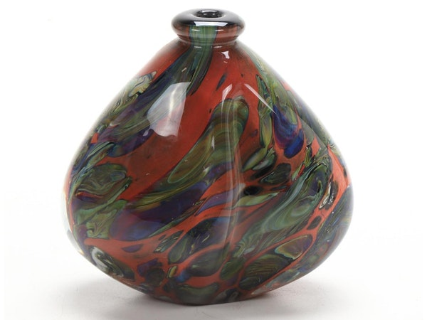 Robert Eickholt Art Glass, Modern & Contemporary Art