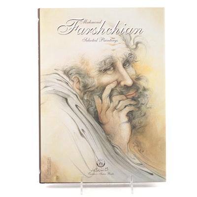 "Fourth Printing ""Mahmoud Farshchian: Selected Paintings,"" 2011"