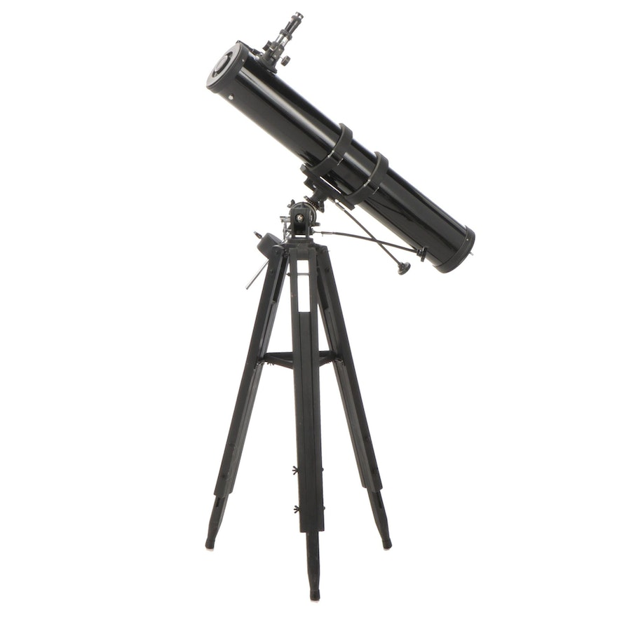Simmons 900mm Model 6450 Astronomical Telescope