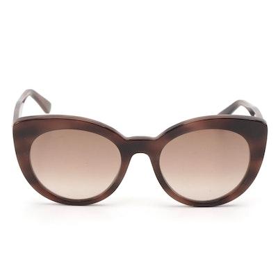 ETRO ET643S Dark Havana Sunglasses