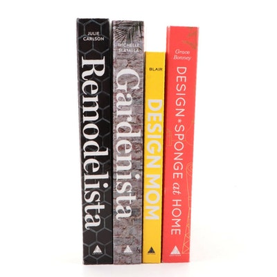 """Remodelista,"" ""Gardenista,"" and More Home and Garden Design Books"