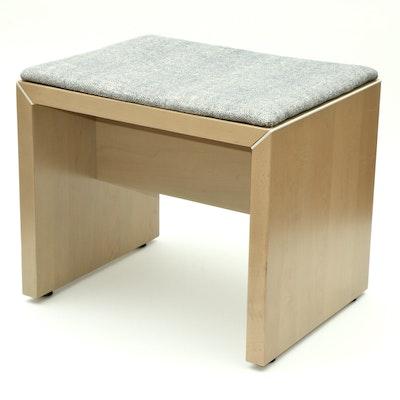 Grand Rapids Chair Company Footsool