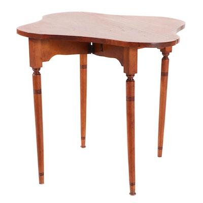American Primitive Gate-Leg Side Table