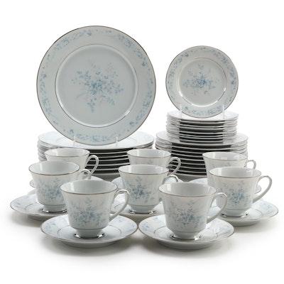 "Noritake ""Carolyn"" Porcelain Dinnerware, 1977–1996"