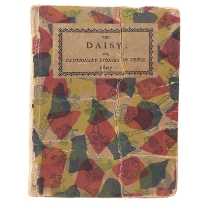 """""""The Daisy; or, Cautionary Stories in Verse,"""" 1807"""