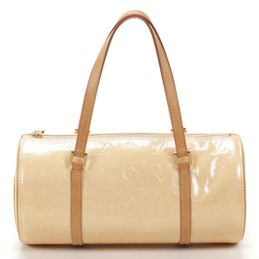 Louis Vuitton Bedford in Monogram Vernis Leather