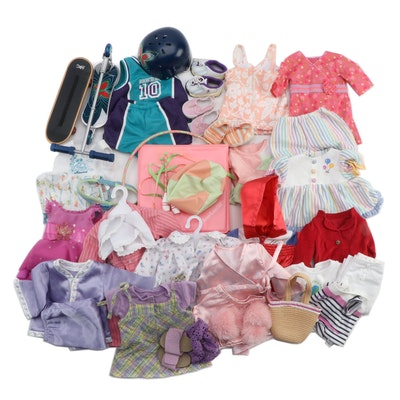American Girl Doll Clothing and Accessories, 21st Century