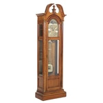 Howard Miller Grandfather Clock, Late 20th Century