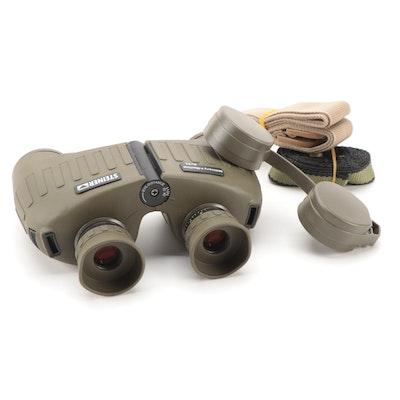 """Steiner """"Military*Marine"""" 8x25 Binoculars"""