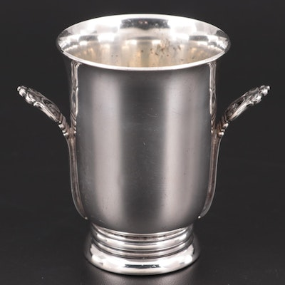 "International ""Royal Danish"" Sterling Silver Cigarette Holder"