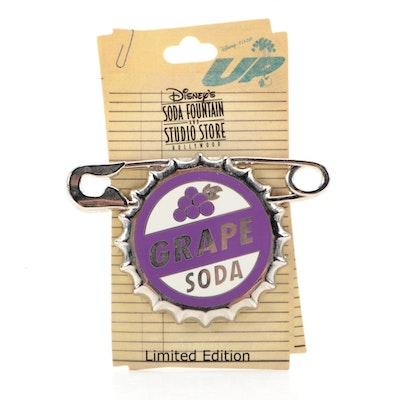 "Walt Disney ""Up"" Limited Edition Pin"