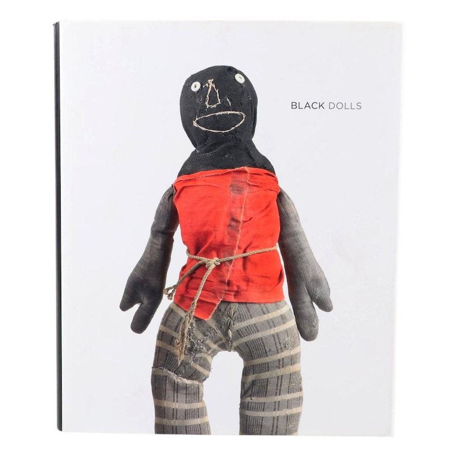 """First Edition """"Black Dolls"""" Edited by Frank Maresca, 2015"""