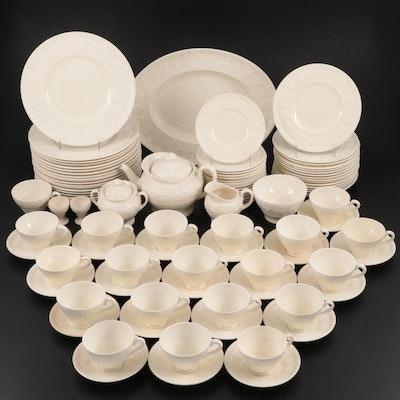 """Wedgwood """"Wellesley"""" Dinnerware and Serveware, 1930–1969"""