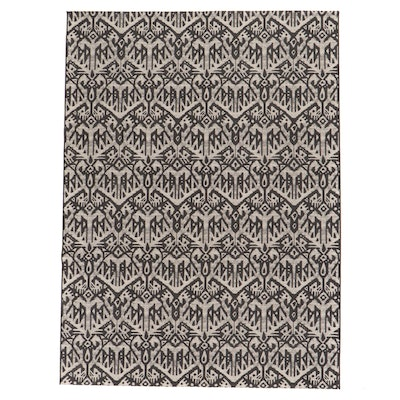 "8'1 x 11'1 Power Loomed Couristan Dolce Collection ""Maasai"" Area Rug"