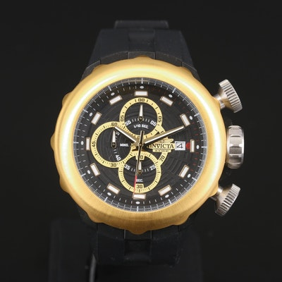 "Invicta ""I-Force"" Chronograph Model No. 16910 Wristwatch"