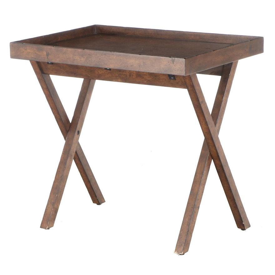Outlook International Ltd. Folding Tray Table