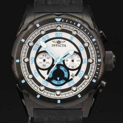 """Invicta """"Speedway"""" Chronograph Wristwatch"""