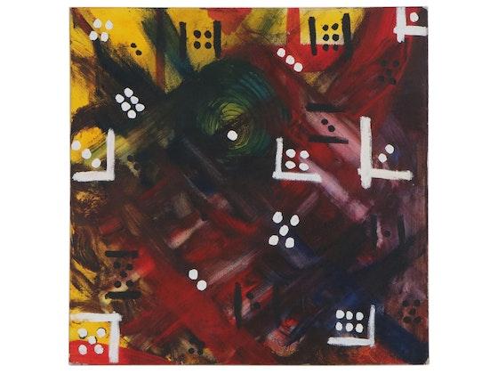 Abstract & Geometric Art
