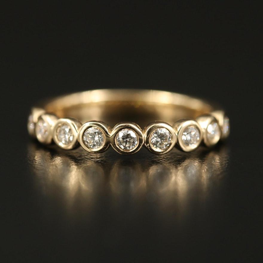 EFFY 14K Diamond Ring