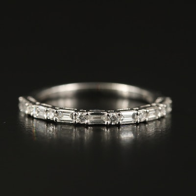 EFFY 14K 0.47 CTW Diamond Ring