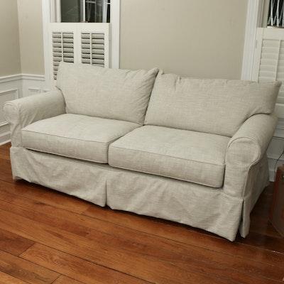 Distinctions Loveseat Sleeper Sofa