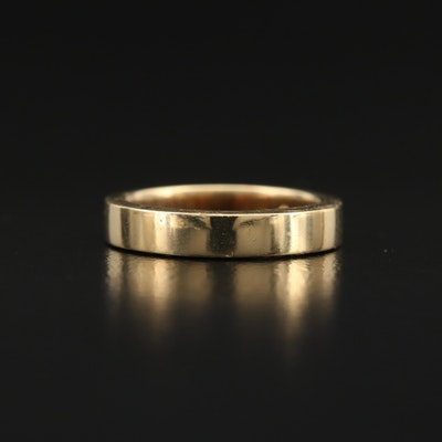 Tiffany & Co. 18K Baby Ring