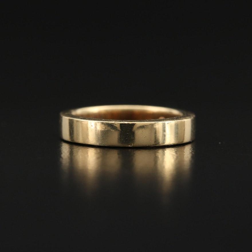 Tiffany & Co. 18K Baby Ring