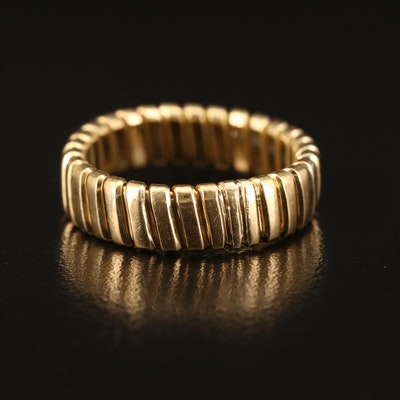 Fred of Paris 18K Flexible Band