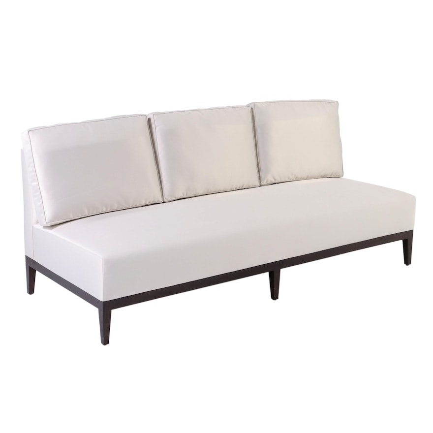 Lily Jack Contemporary Modern Upholstered Sofa