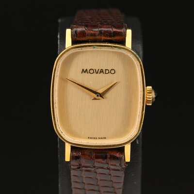 Vintage Movado/Zenith Wristwatch