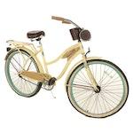 "Huffy 26"" Panama Jack Cruiser Bicycle"