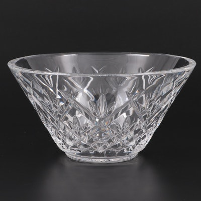 "Waterford ""Lismore"" Crystal Bowl"